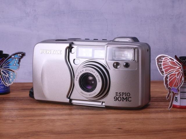 PENTAX ESPIO 90MC (2)