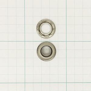 #グロメット 内径約11mm Niソフト 4ヶ入