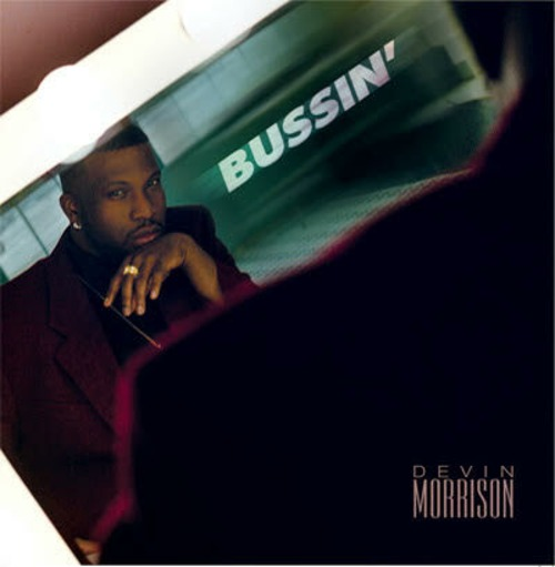 【CD】Devin Morrison - Bussin'