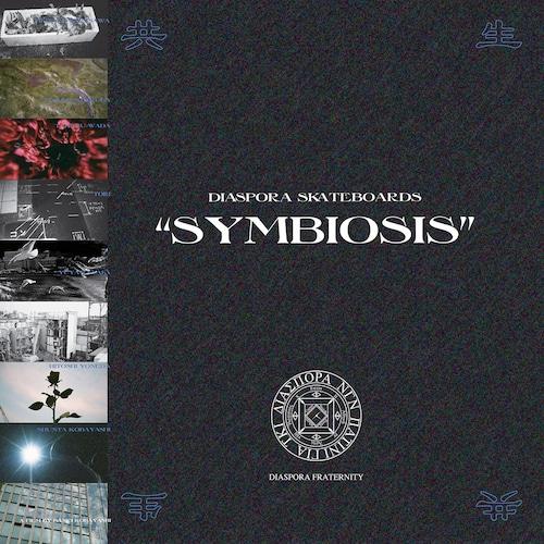 """【7""""】V.A.(Daichi Yamamoto / tofubeats / Campanella / grooveman Spot)- """"SYMBIOSIS"""" Original Soundtrack"""