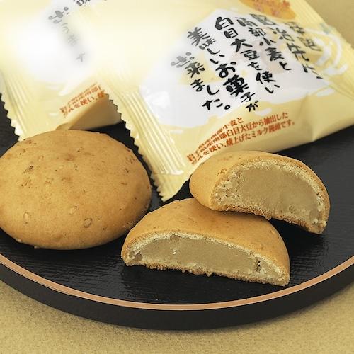 豆乳ミルク饅頭『拝啓 賢治先生』6ヶ入