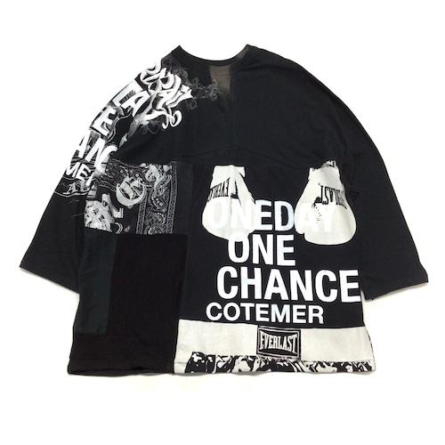 COTEMER REMAKE MIX T-SHIRTS 【Tshirts16】