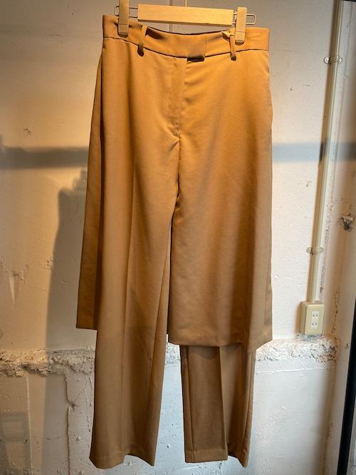 FUMIE=TANAKA    docking pants