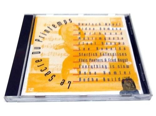 [USED] VA - Le Sacre Du Printemps (1994) [CD]