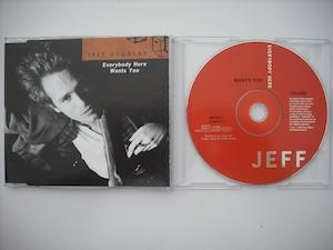 【CD single】JEFF BUCKLEY / EVERYBODY HERE WANTS YOU (4track)