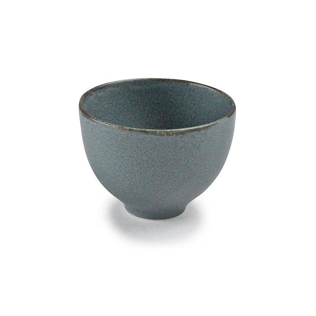 aito製作所 「翠 Sui」お茶碗 姫碗 約10cm 空色ねず 美濃焼 288224