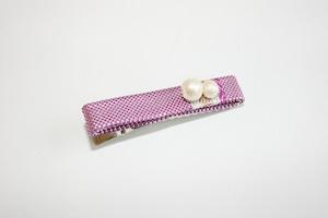 Hair clip〔一点物〕HP001