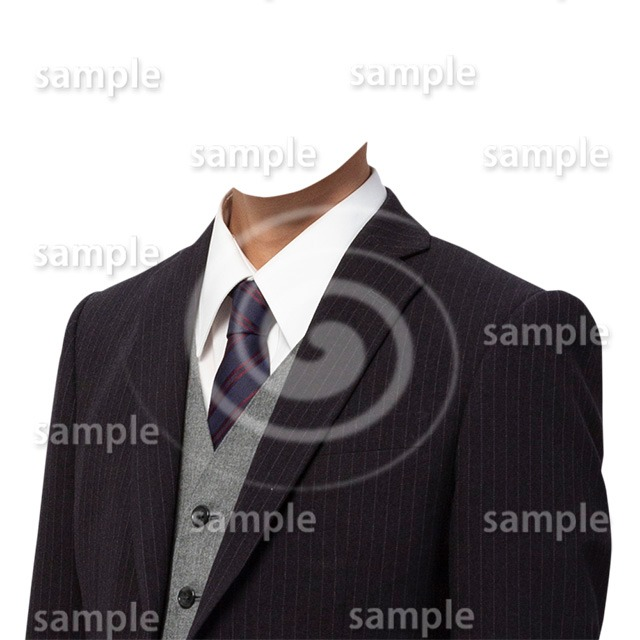 男性洋服 C031