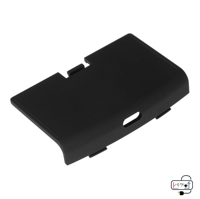 プレステージ電池BOXカバー【マットブラック】(USB-Cバッテリーパック実装用)