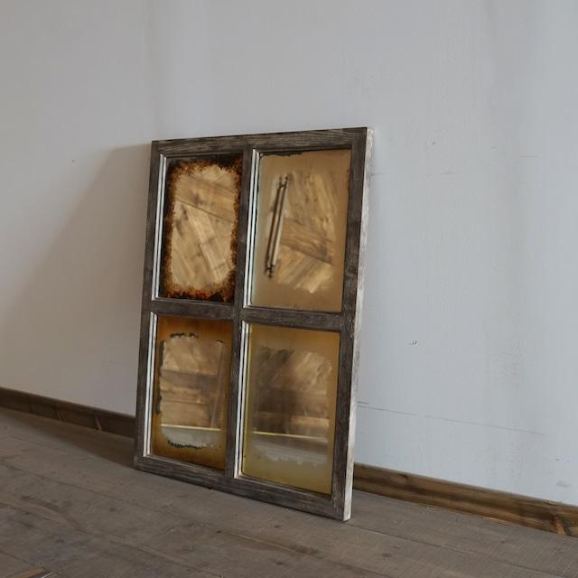 #08-01  Antique mirror