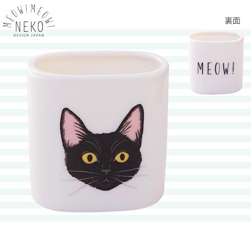 猫ようじ立て(ミャオミャオねこ)