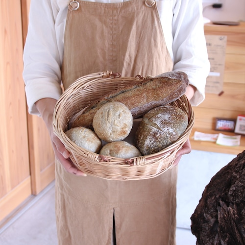 arinomammaの自家製天然酵母パン・食べ比べセット
