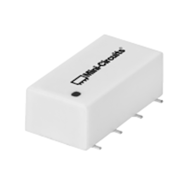 SCLF-10+, Mini-Circuits(ミニサーキット) |  ローパスフィルタ, Low Pass Filter, DC - 10 MHz