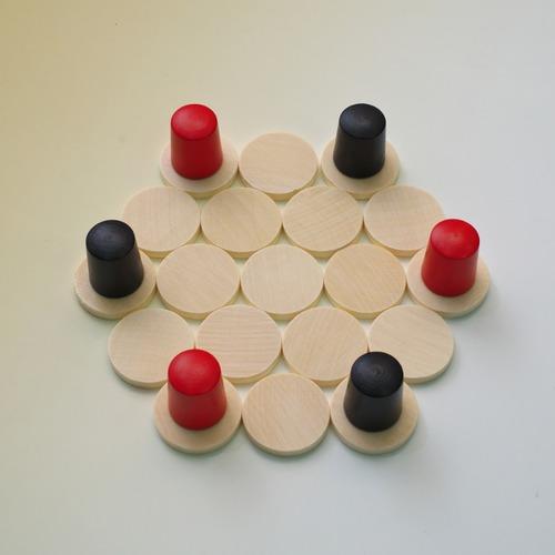 ミニゲーム NONAGA(ノナガ)