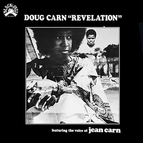 【LP】Doug Carn - Revelation