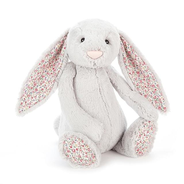 Blossom Silver Bunny Large_BL2SB