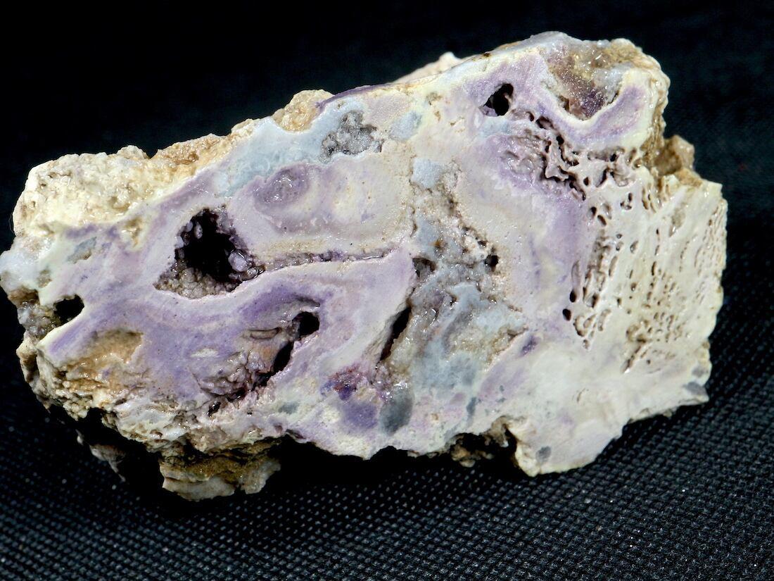 自主採掘!超希少!ティファニーストーン 原石 ユタ州産 294g 鉱物 TF083 原石 天然石 鉱物 パワーストーン