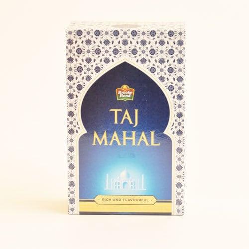 BrookBond/ブルックボンド TAJMAHAL 紅茶500g