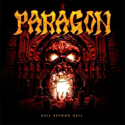 """PARAGON """"Hell Beyond Hell"""" (輸入盤)"""