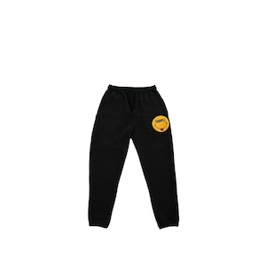 EXAMPLY by EXAMPLE EXAMPLY SWEATPANTS  for KIDS / BLACK