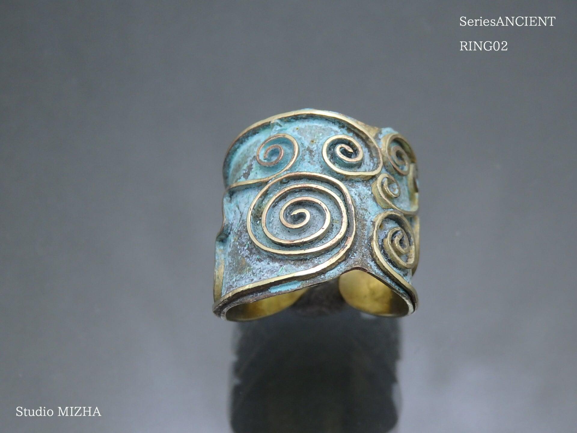ANCIENT(RING-02)