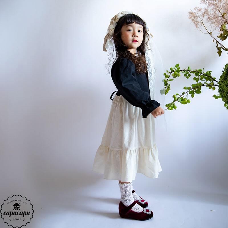 «予約» One Day for The Celebration Dress Classic COCO クラシック ワンピース
