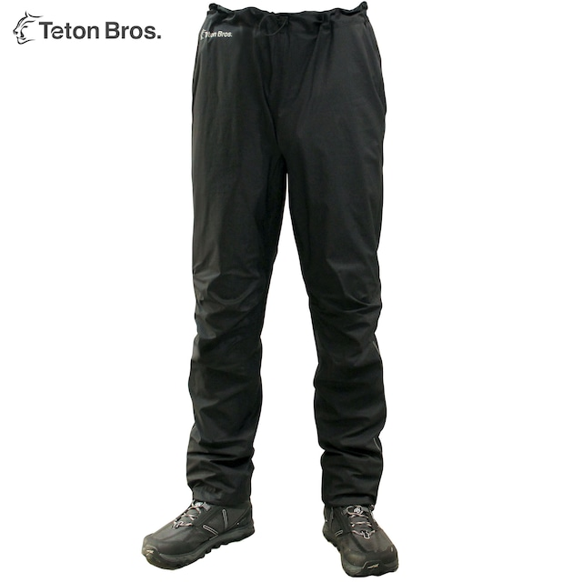 Teton Bros.  Feather Rain Pant