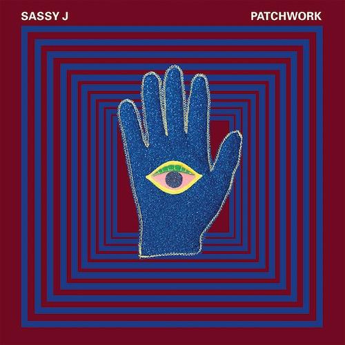 【限定/CD】Sassy J - Patchwork