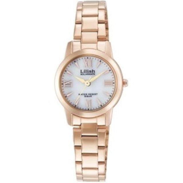 CITIZEN Lilish シチズンリリッシュ 腕時計 H997-903