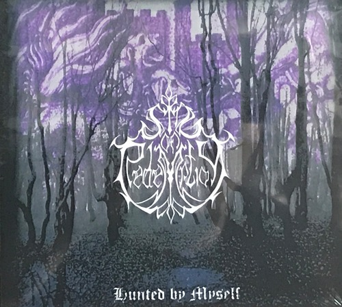 """SIN OF REDEMPTION """"Hunted By Myself Digipack"""""""