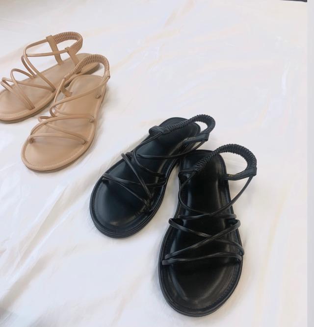 string sandal [2105-59]