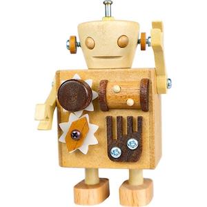 ロボット型オルゴール Katte(カッテ)4号
