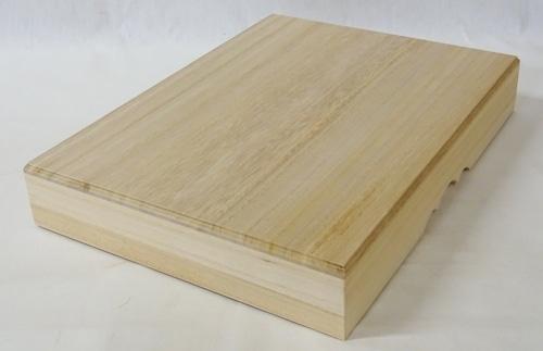 化粧木箱 桐/キリ【手作り/木の箱】