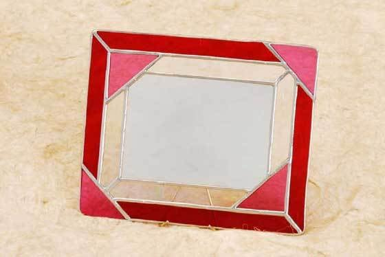デルタ(ステングラスのミラー) 02060201