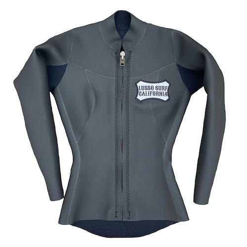 Wetsuits Long Sleeve Jacket 【Women】