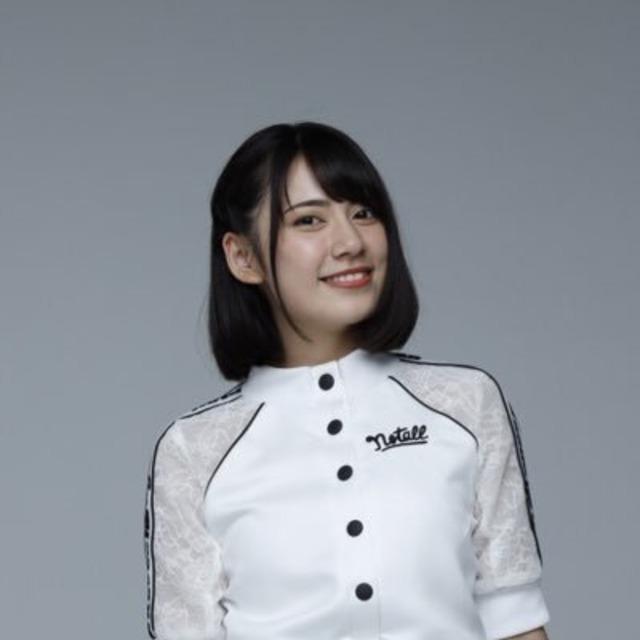 【税込・送料無料】広山楓デザインTシャツ「アンチ」