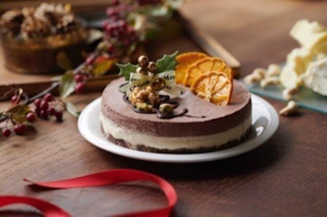 ★通販ショップ移転★&チョコレートケーキ《卵・乳製品・小麦不使用 冷凍》