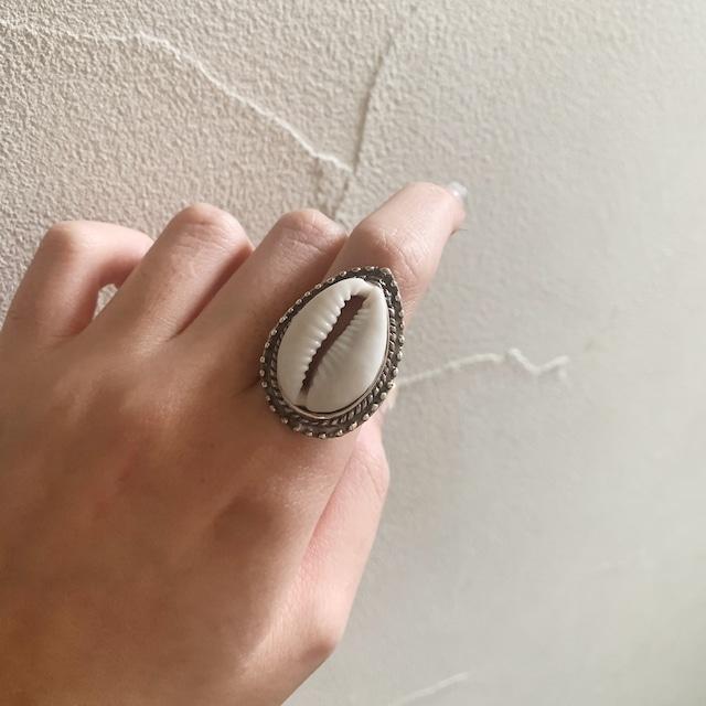Original Shell Ring 【8号/10〜15号】20380001
