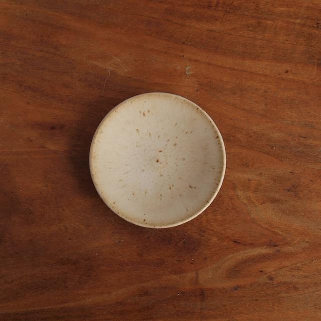 岩山陽平|豆皿 マーブル