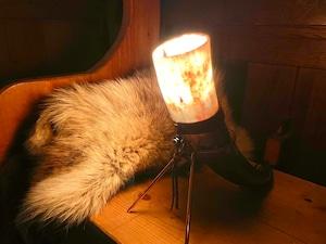 ヴァイキングホーンランプ