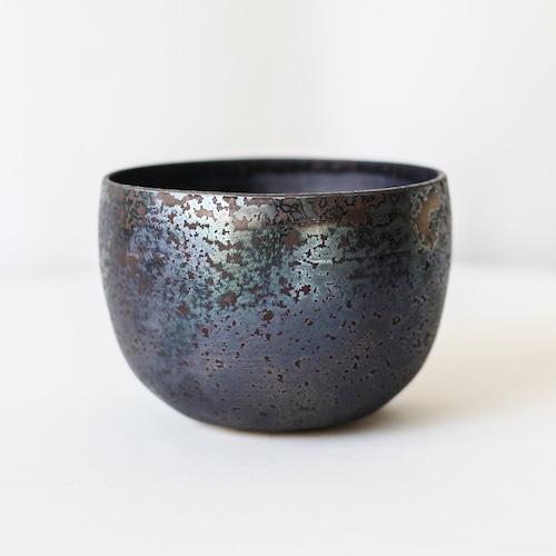 Bowl Pot (黒煌) ※MEDIUM
