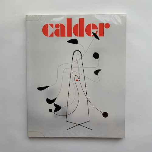 Alexander Calder Baume / Alexander Calder