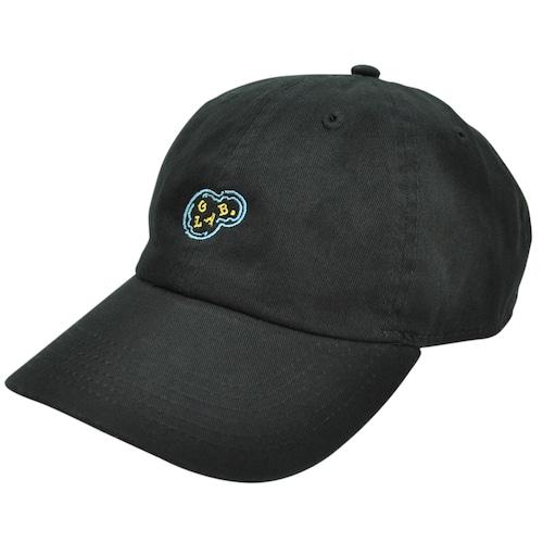 Beseball Low Cap / Black