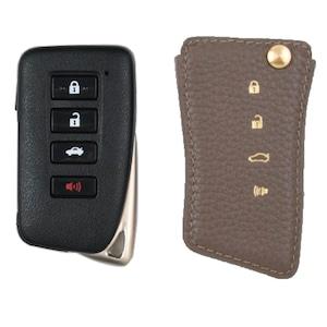 Lexus 専用 TypeC Car Key Case