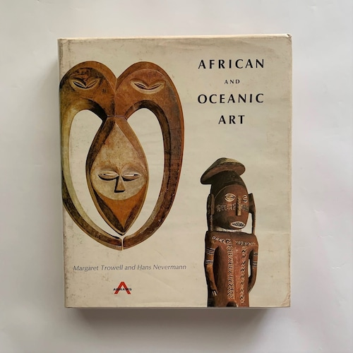 African and Oceanic Art / Margaret Trowell