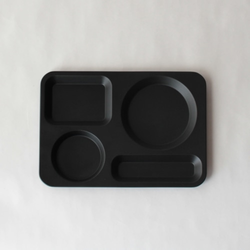 GSP Cafe tray BLACK