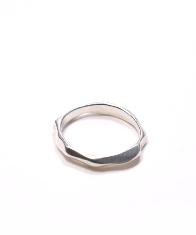 Melt / Ring - Silver925