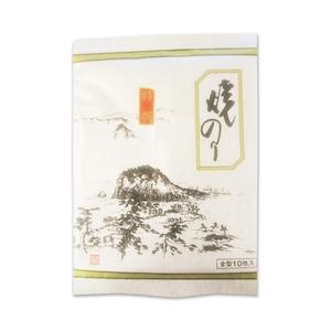 上特撰焼き海苔 5帖箱入り(50枚入)