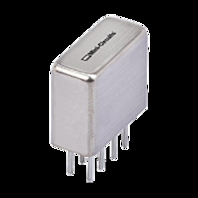 MSC-2-1W+, Mini-Circuits(ミニサーキット) |  RF電力分配器・合成器(スプリッタ・コンバイナ), 2 - 650 MHz, 分配数: 2 Way-0°