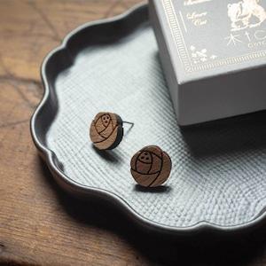 tsubomi / ツボミ(Pierced Mini)
